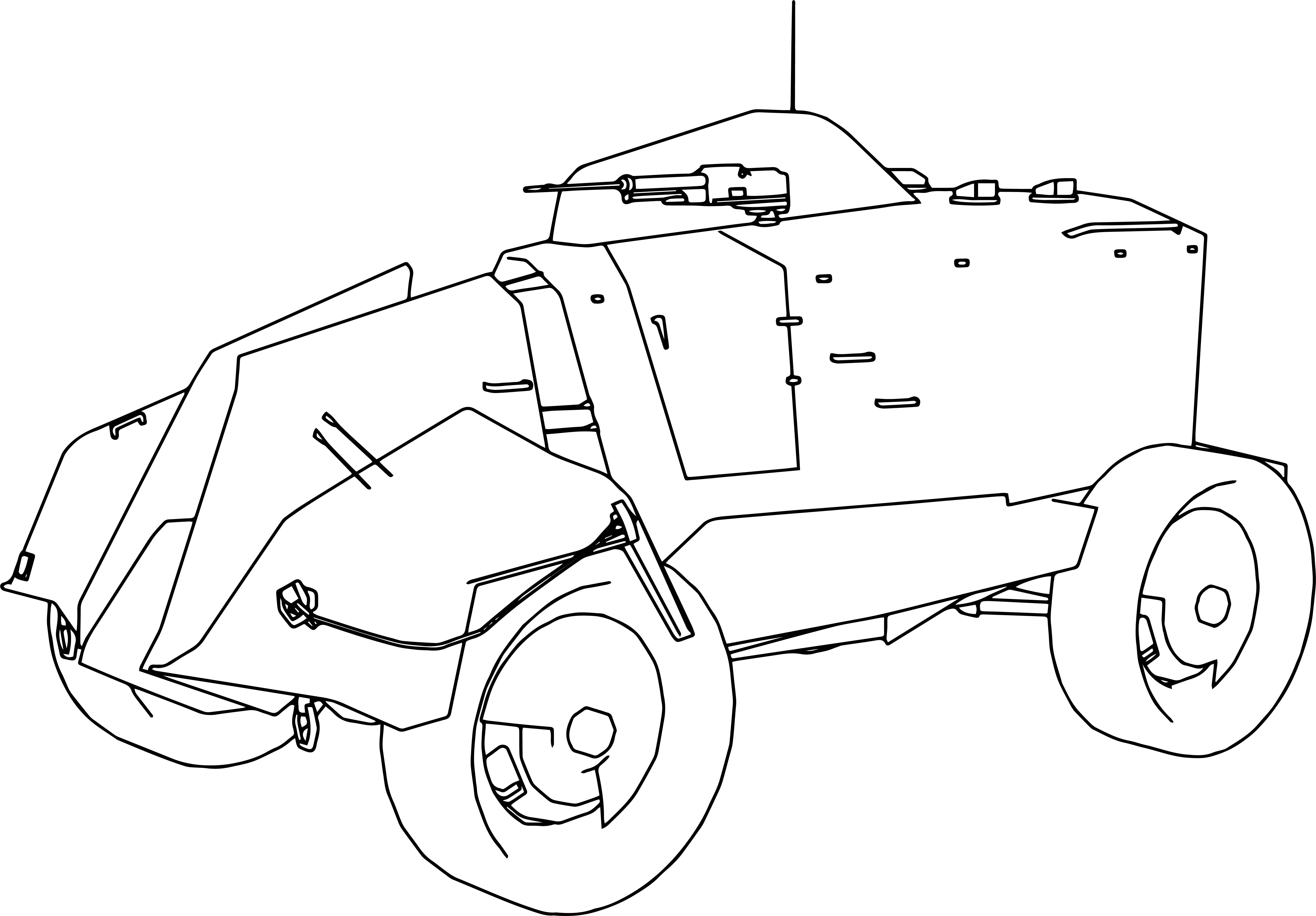 Combine Apc Coloring Page