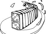 Dominos Toppling Coloring Page