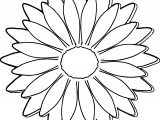 Fiore Coloring Page