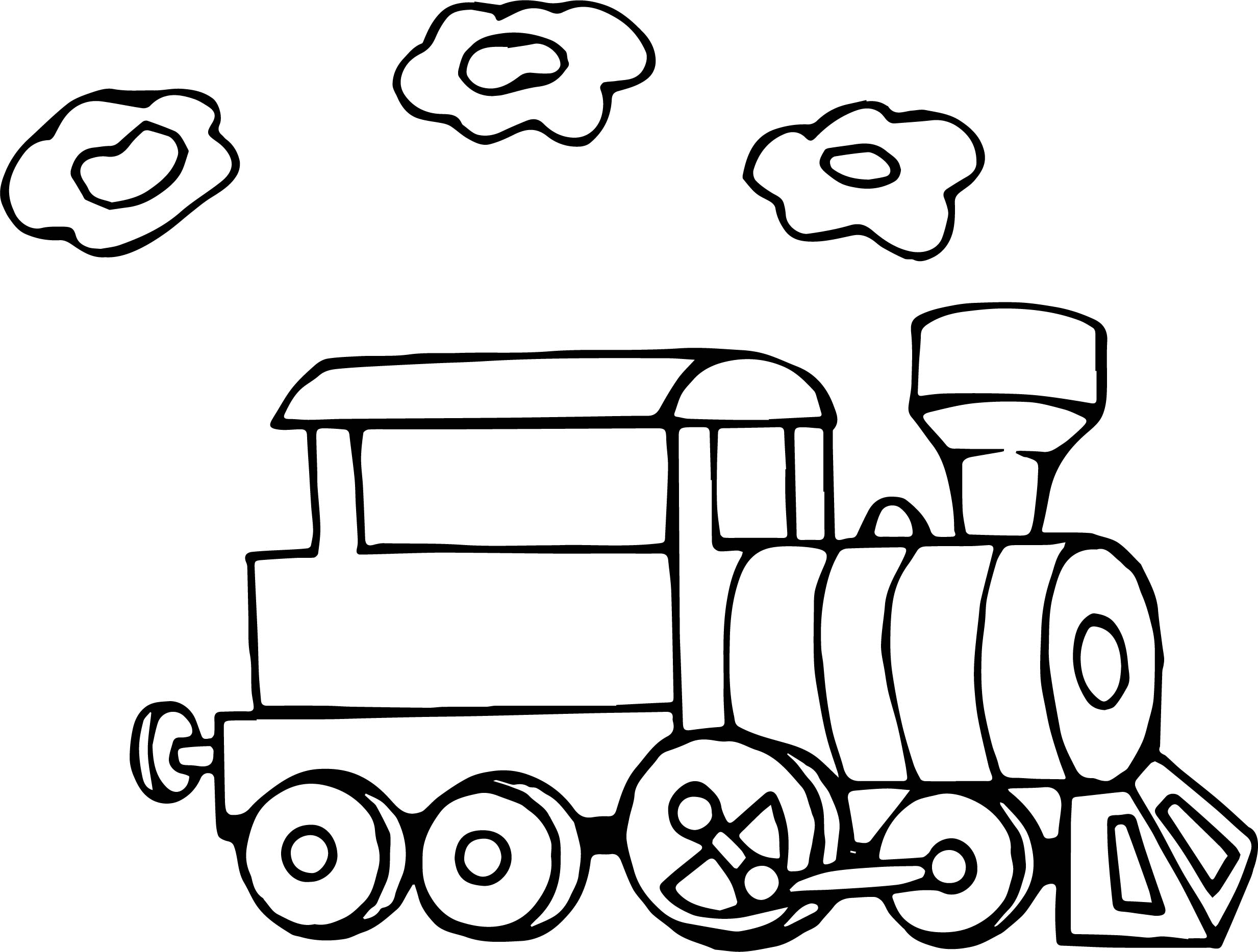 going train coloring page wecoloringpage