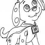 Prince Puppy Super Why Coloring Page