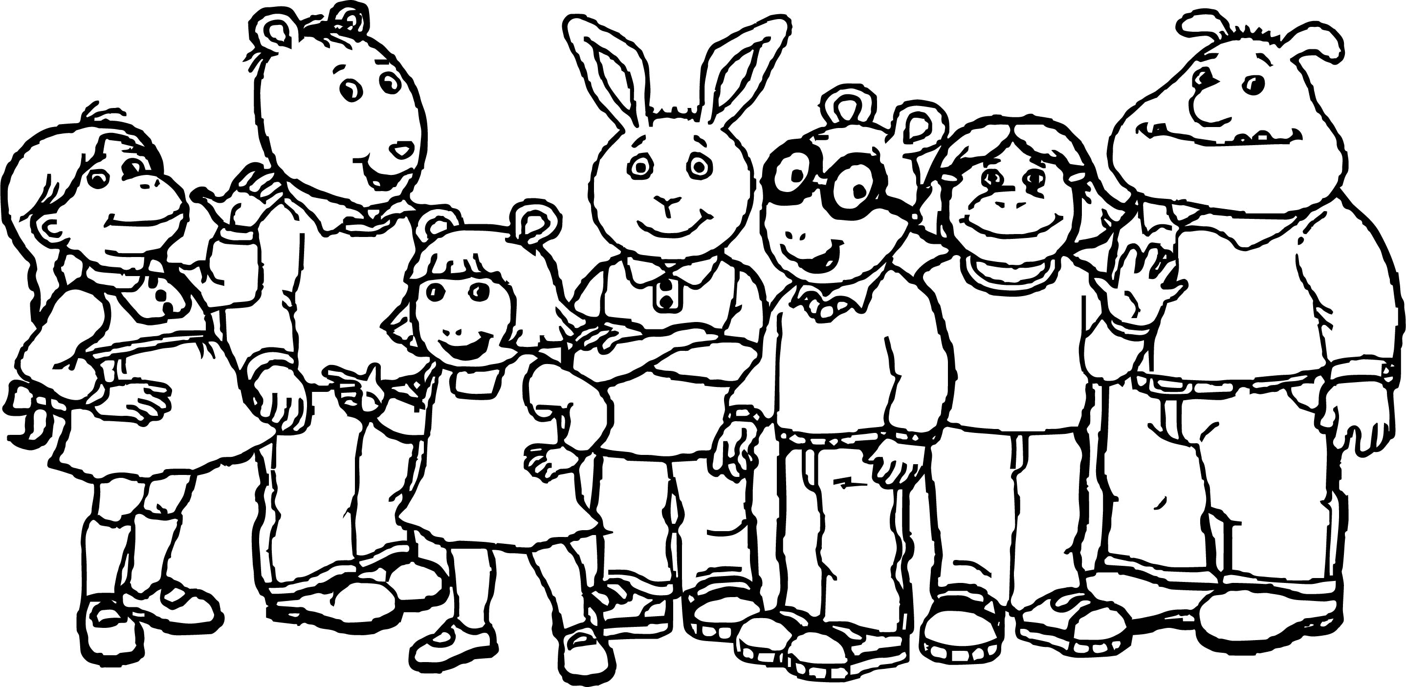 pororo coloring pages interesting pororo coloring pages with