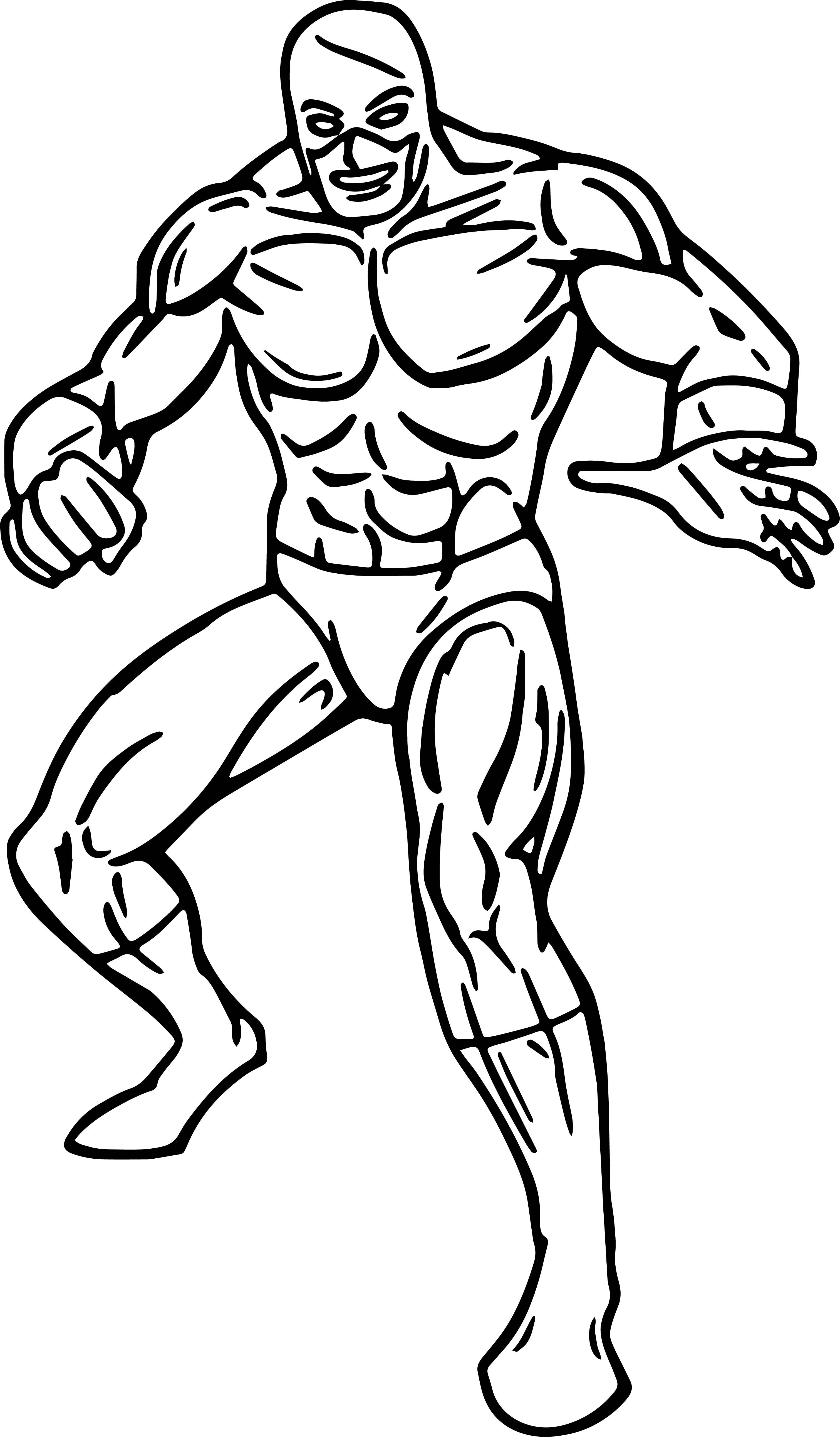 Coloring pages superheroes - Smile Superheroes Super Hero Coloring Page
