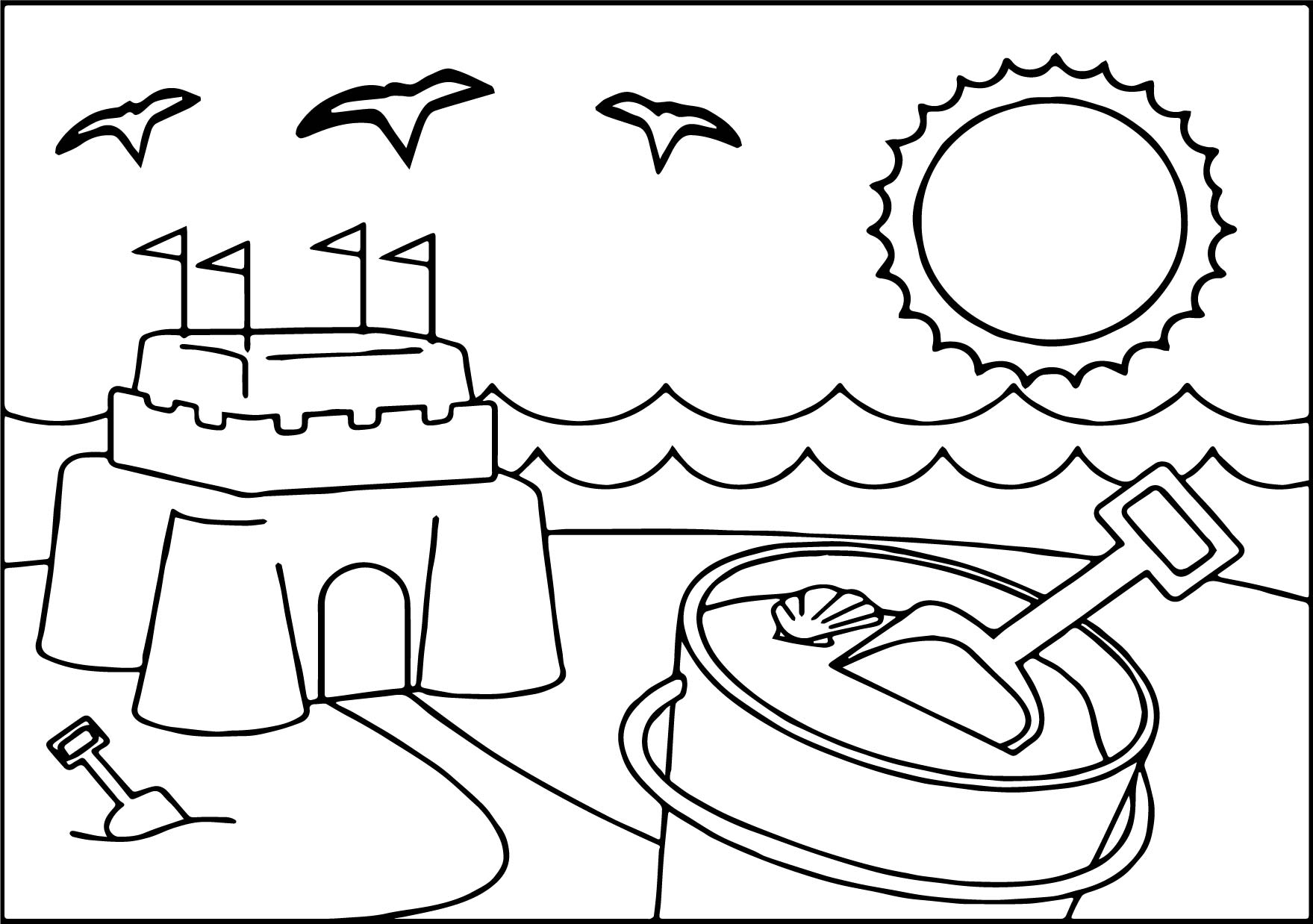 free kid coloring book pages - photo#19