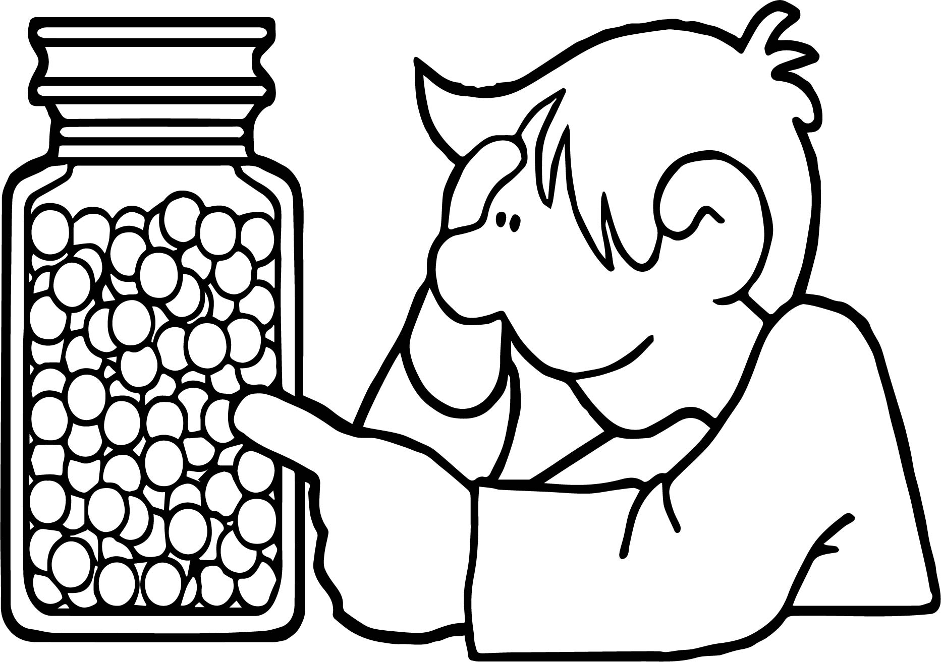 toys marbles children kid coloring page wecoloringpage