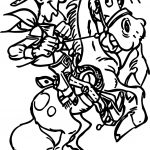 Wand Tattoo Lucky Luke Dreamteam Kinder Zimmer Coloring Page