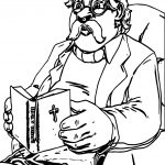 Whit Adventures In Odyssey Coloring Page