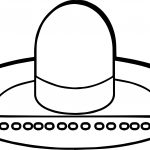 Winter Hat Designs Pictures Coloring Page