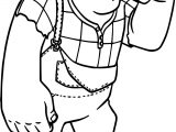 Wreck It Ralph Adventures What Say Coloring Page