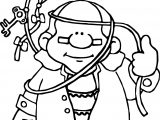 American Revolution American History Ben Franklin Coloring Page