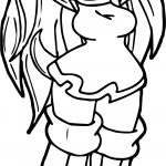 Amy Rose Yes Coloring Pages