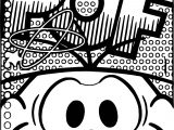 Caderno Materias Turma Da Monica Onomatopeia Cascao Pof Coloring Page