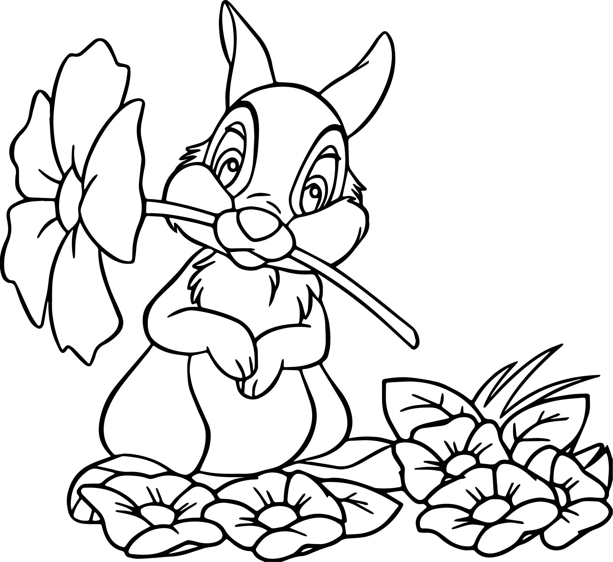 coloring pages magician with bunny - photo#26