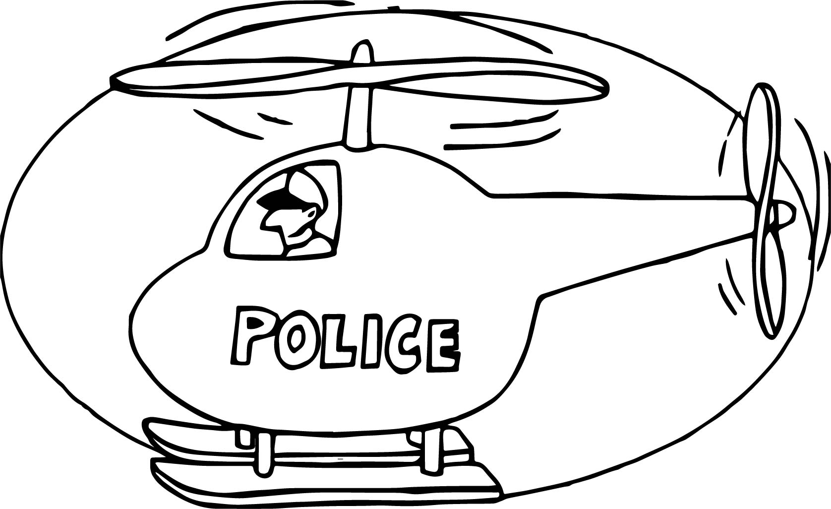 86 Apache Helicopter Coloring Page