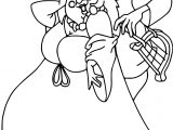 The Black Cauldron Orwen Fflewddur Coloring Page