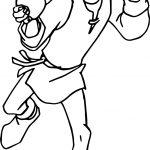 The Black Cauldron Taran Apple Boy Coloring Page