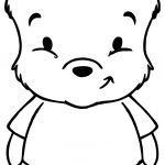 Winnie The Pooh Toy Coloring Page