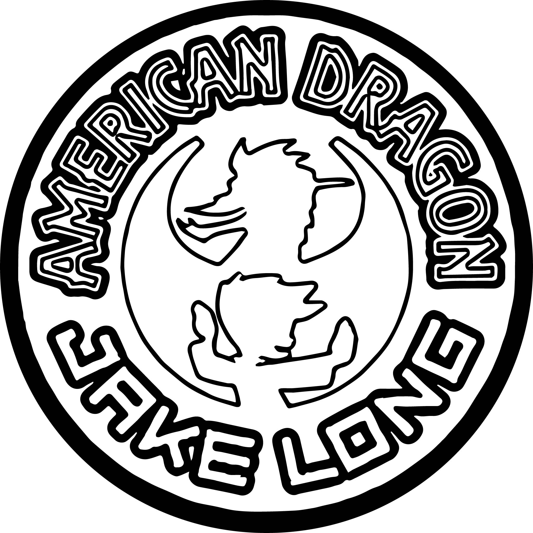 Adjl Logo Coloring Page