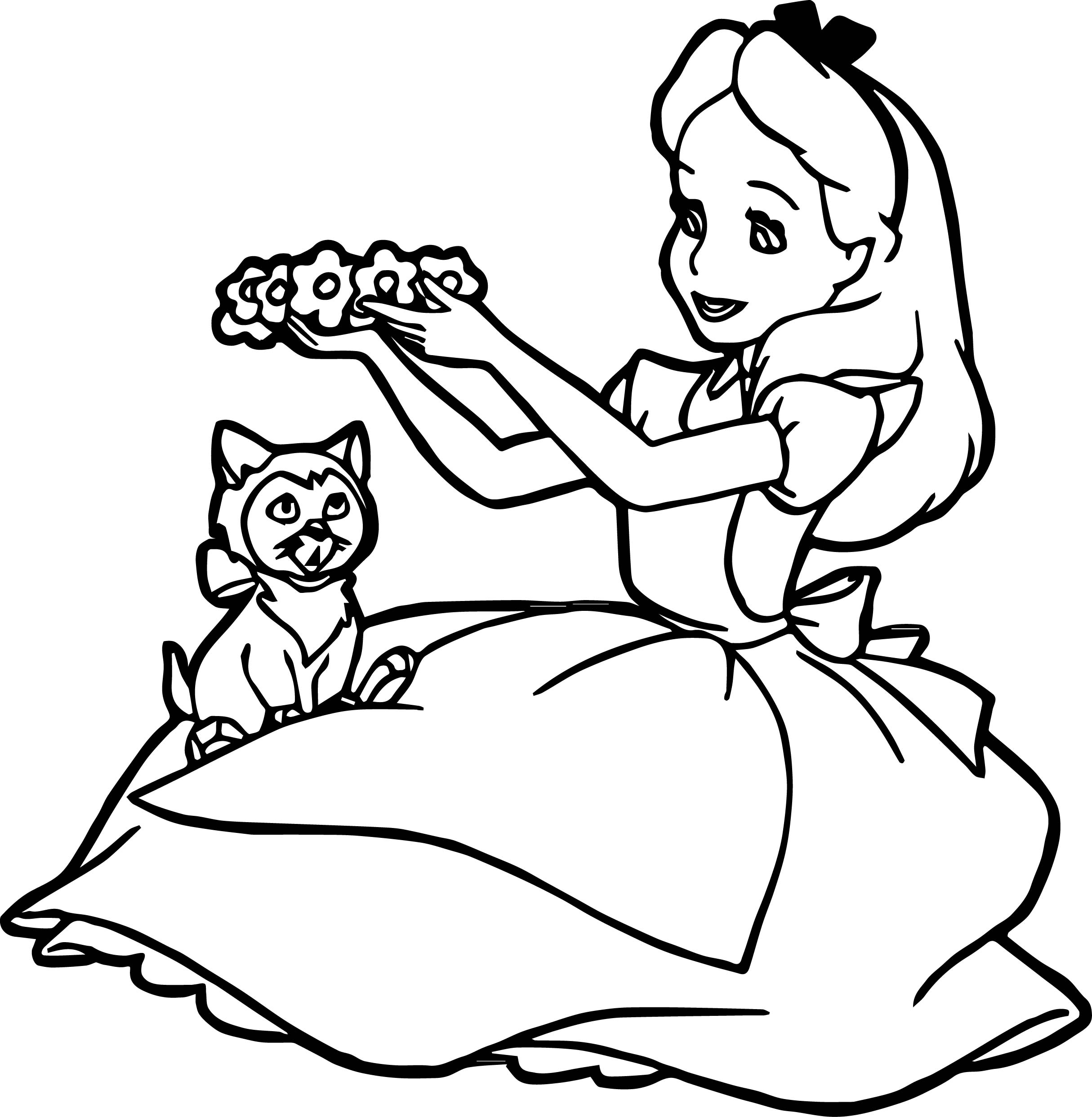 coloring pages cat in the hat virtren com