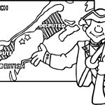 American Revolution Am His French Indian Map Coloring Page