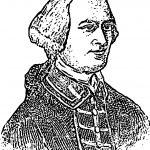 American Revolution John Hancock Coloring Page