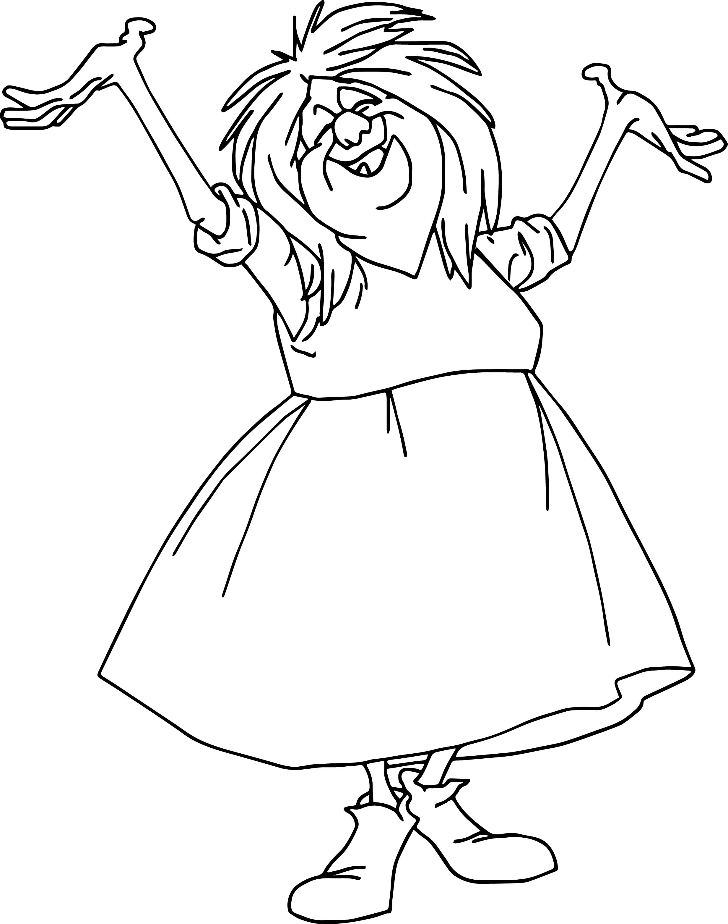 doodlebops printable coloring pages - photo#27