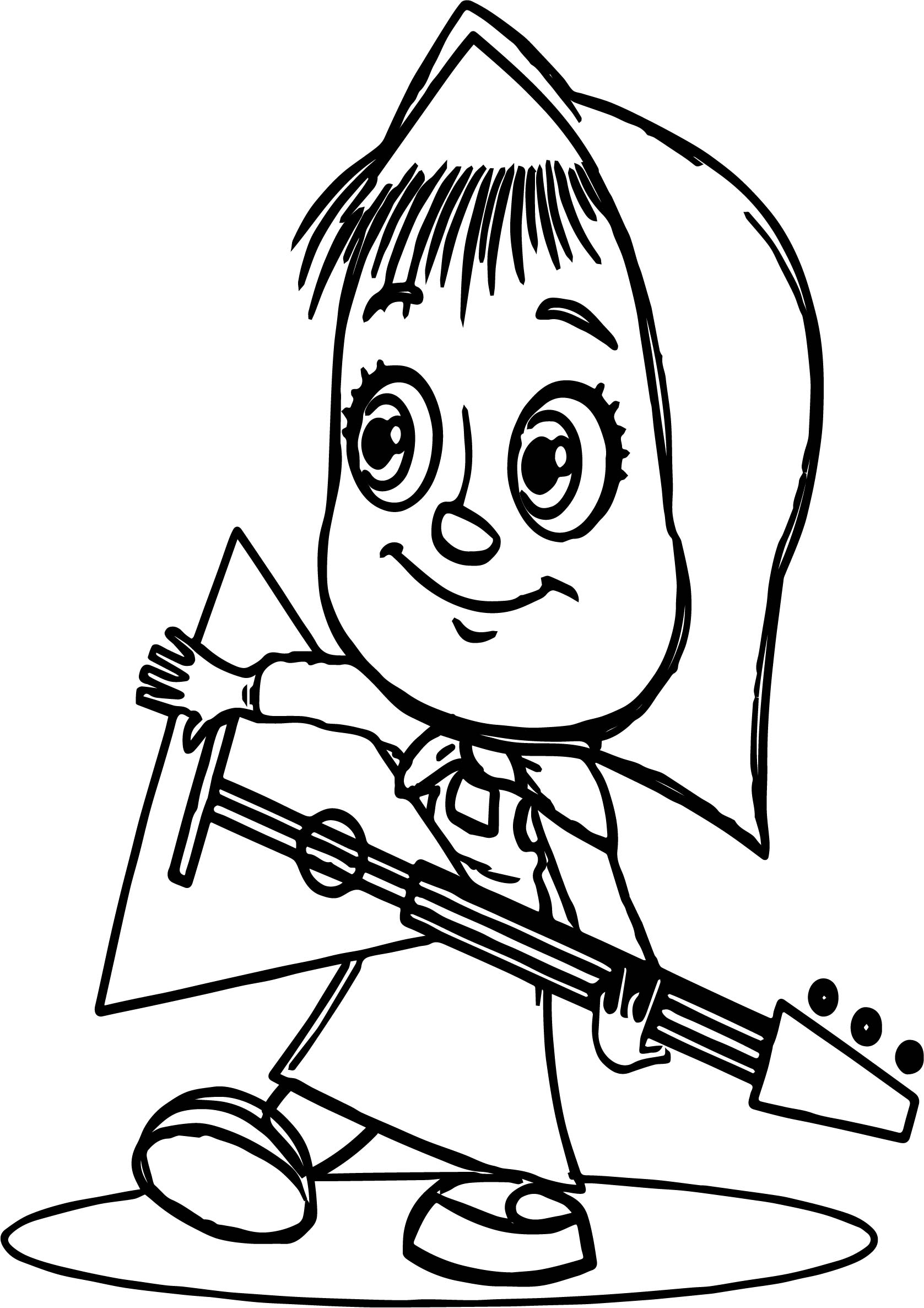 music coloring pages virtren com