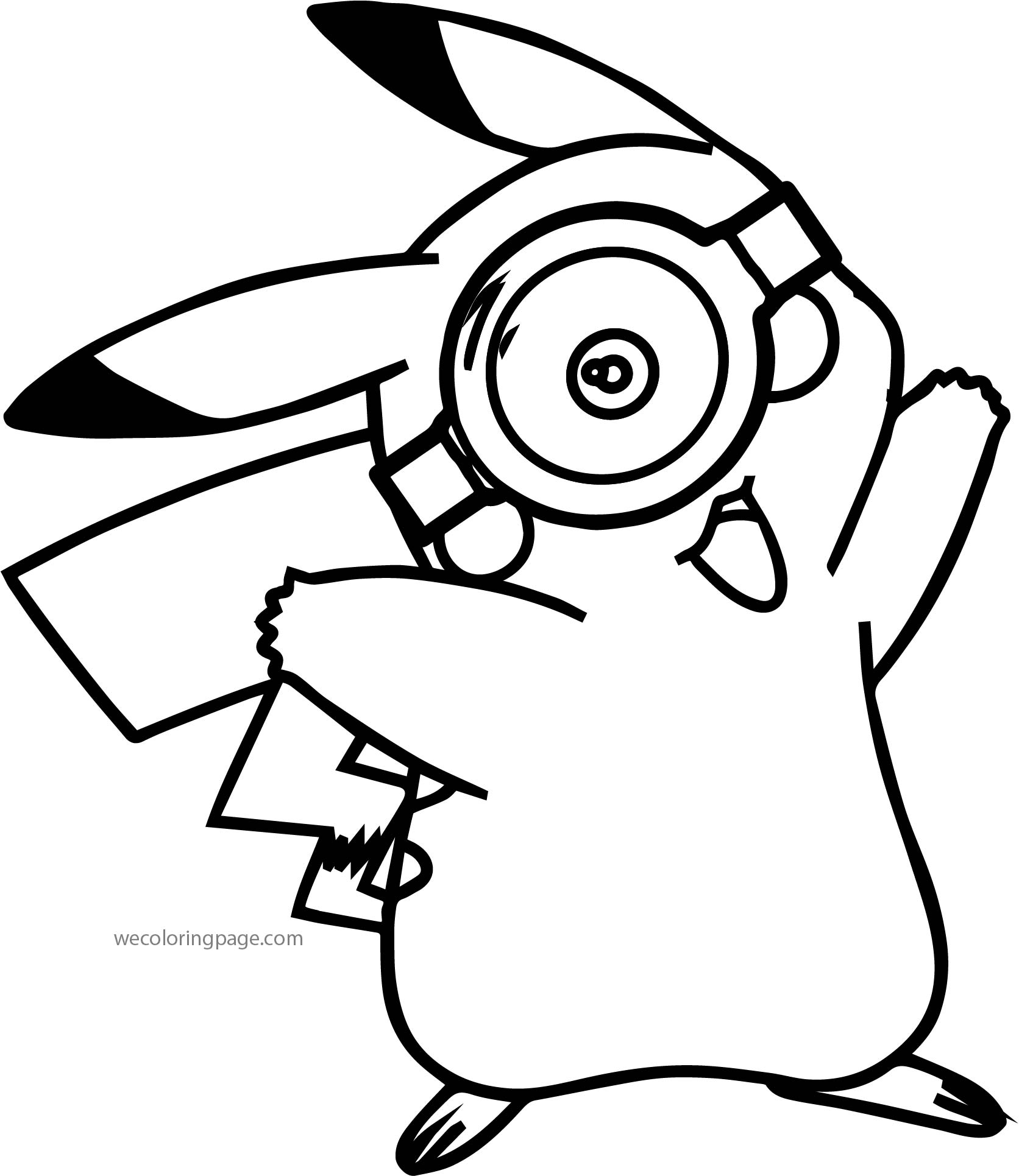97 Minion Coloring Pages Soccer Player Wecoloringpage