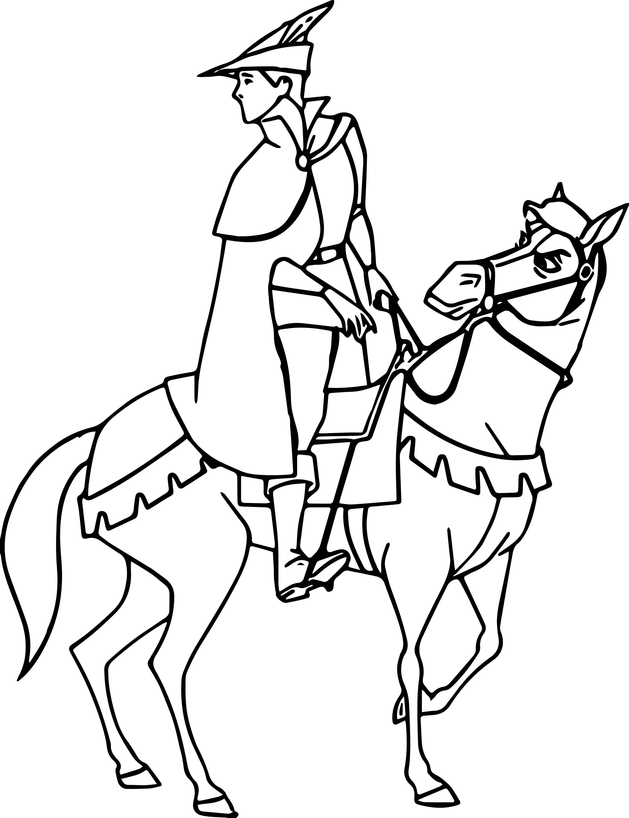 Samson Coloring Pages