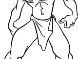 Tarzan What Coloring Page