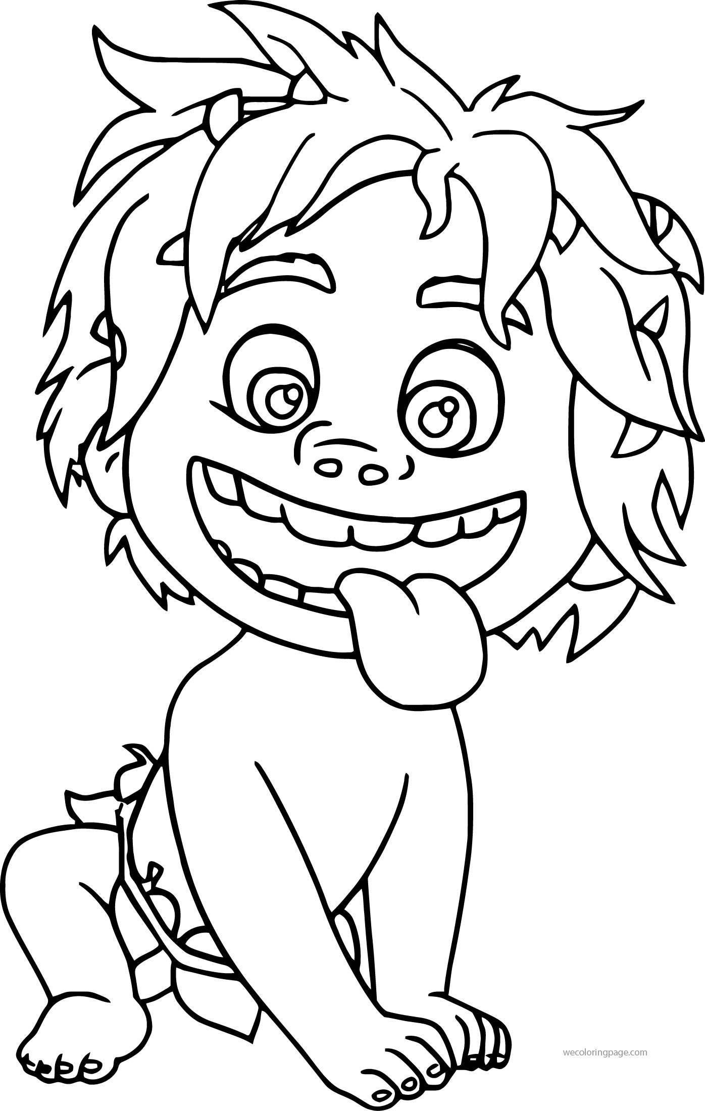 the good dinosaur disney spot cartoon coloring pages