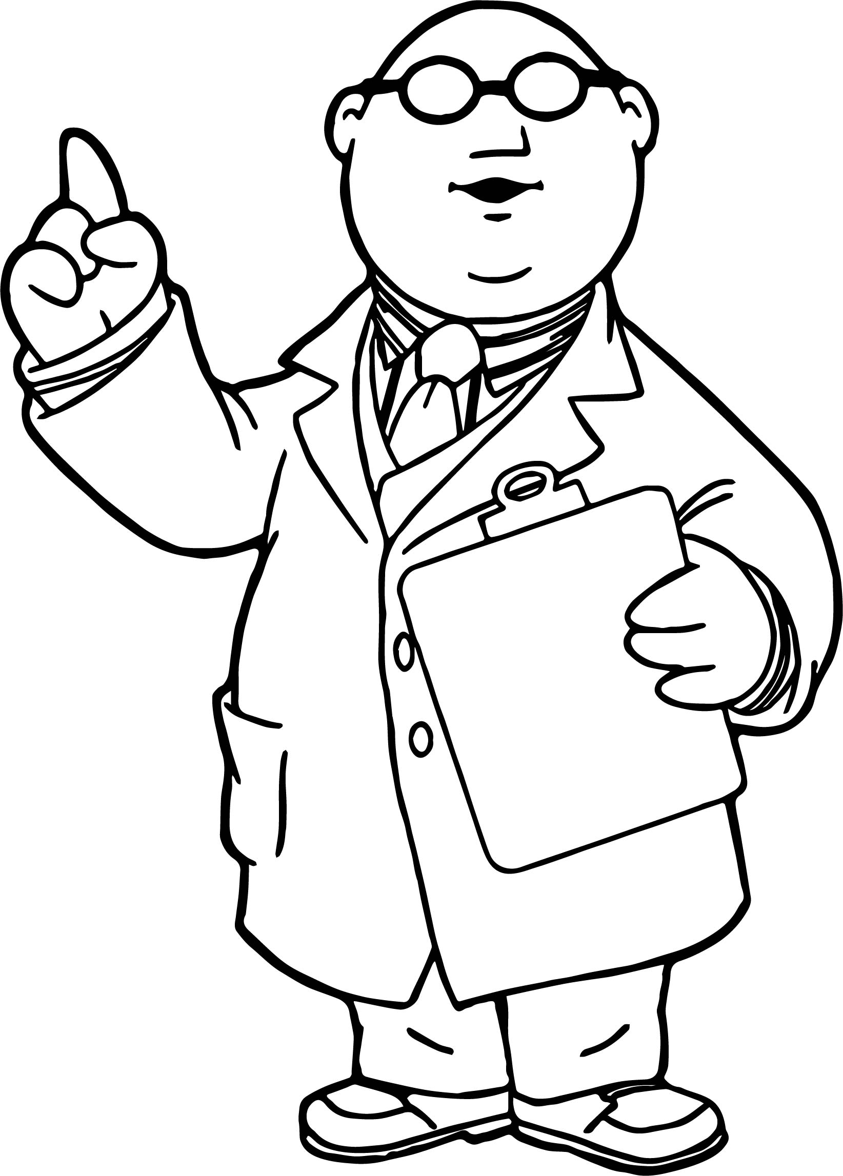 the muppets honeydew doctor coloring pages - Doctor Coloring Pages