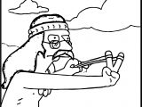 Giphy Sling The Simpsons Coloring Page
