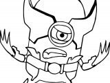 Minion Minions X Men Coloring Page
