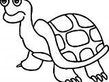 Old-Tortoise-Turtle-Coloring-Pages