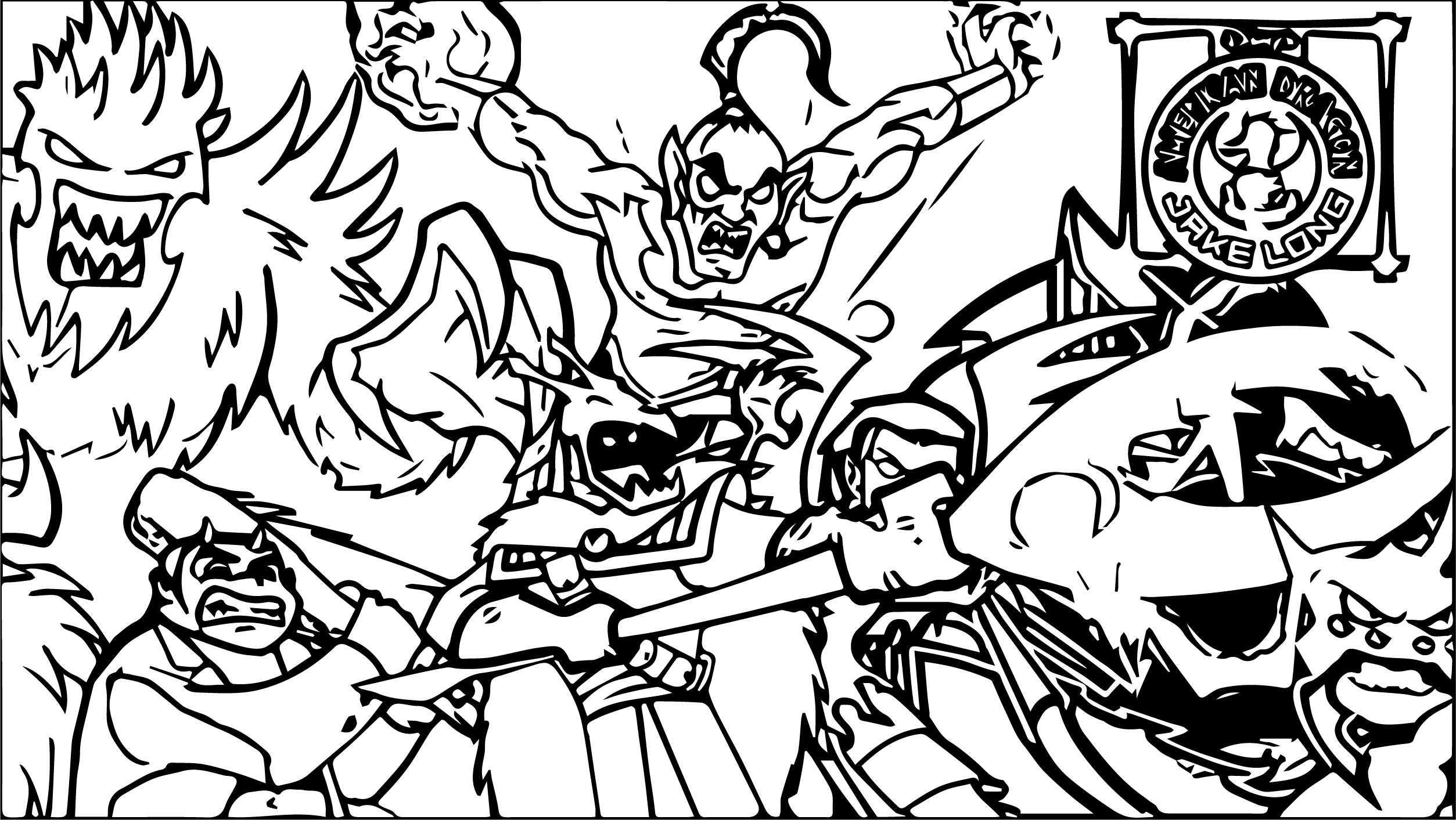 Love Your Enemies Coloring Page Coloring Pages Your Enemies Coloring Page