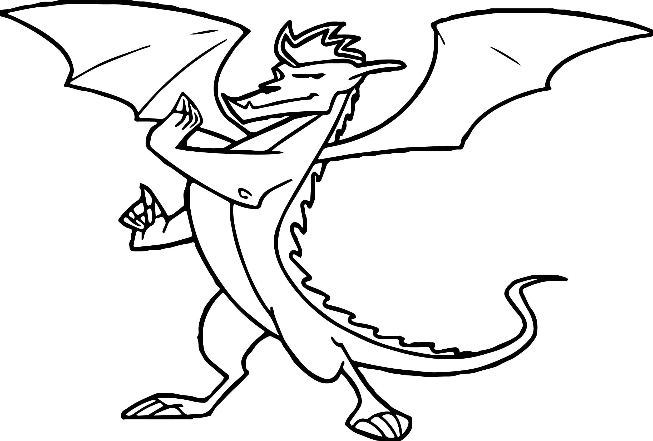 American Dragon Jake Long Fight Ready Coloring Page  Wecoloringpage