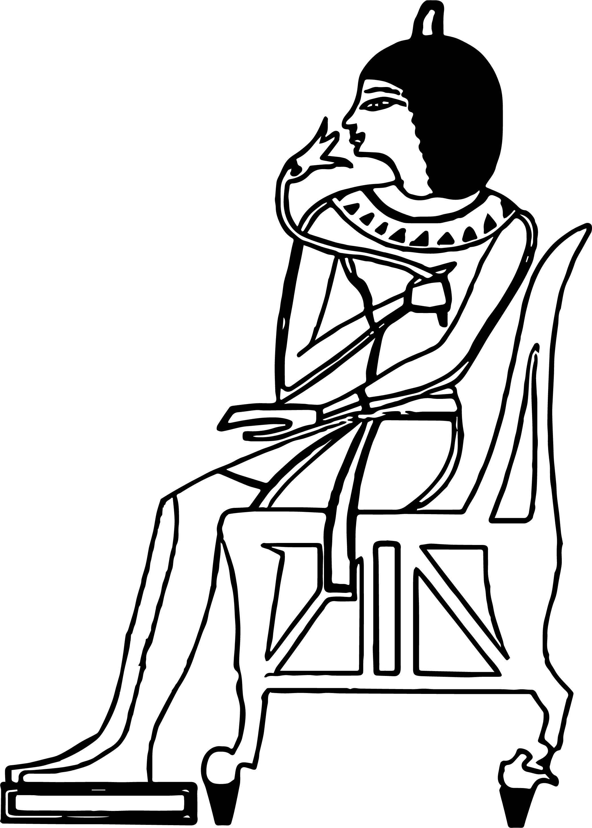 ancient egypt coloring pages youtuf com