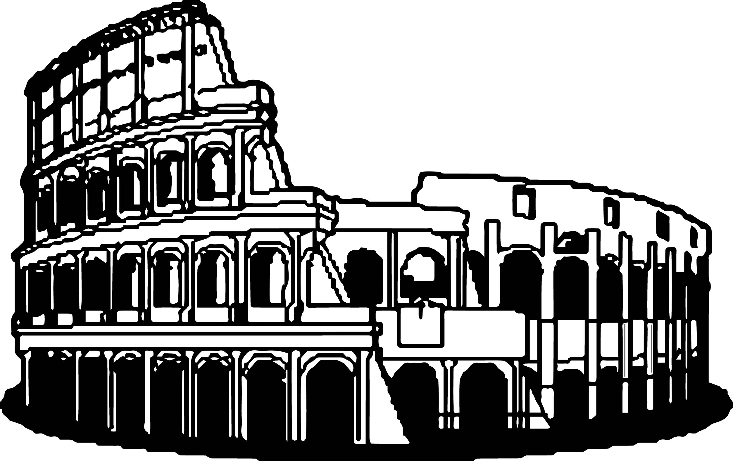 Ancient rome coloring page for Ancient rome coloring pages