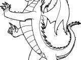 Renata American Dragon Coloring Page