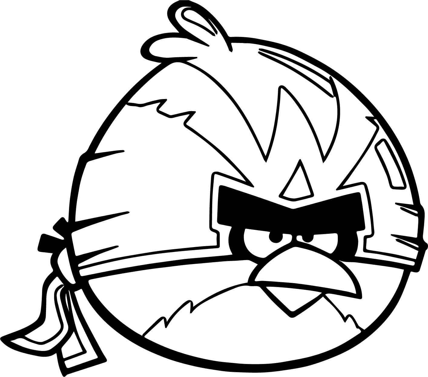 100 angry birds coloring book cartoons coloring pages