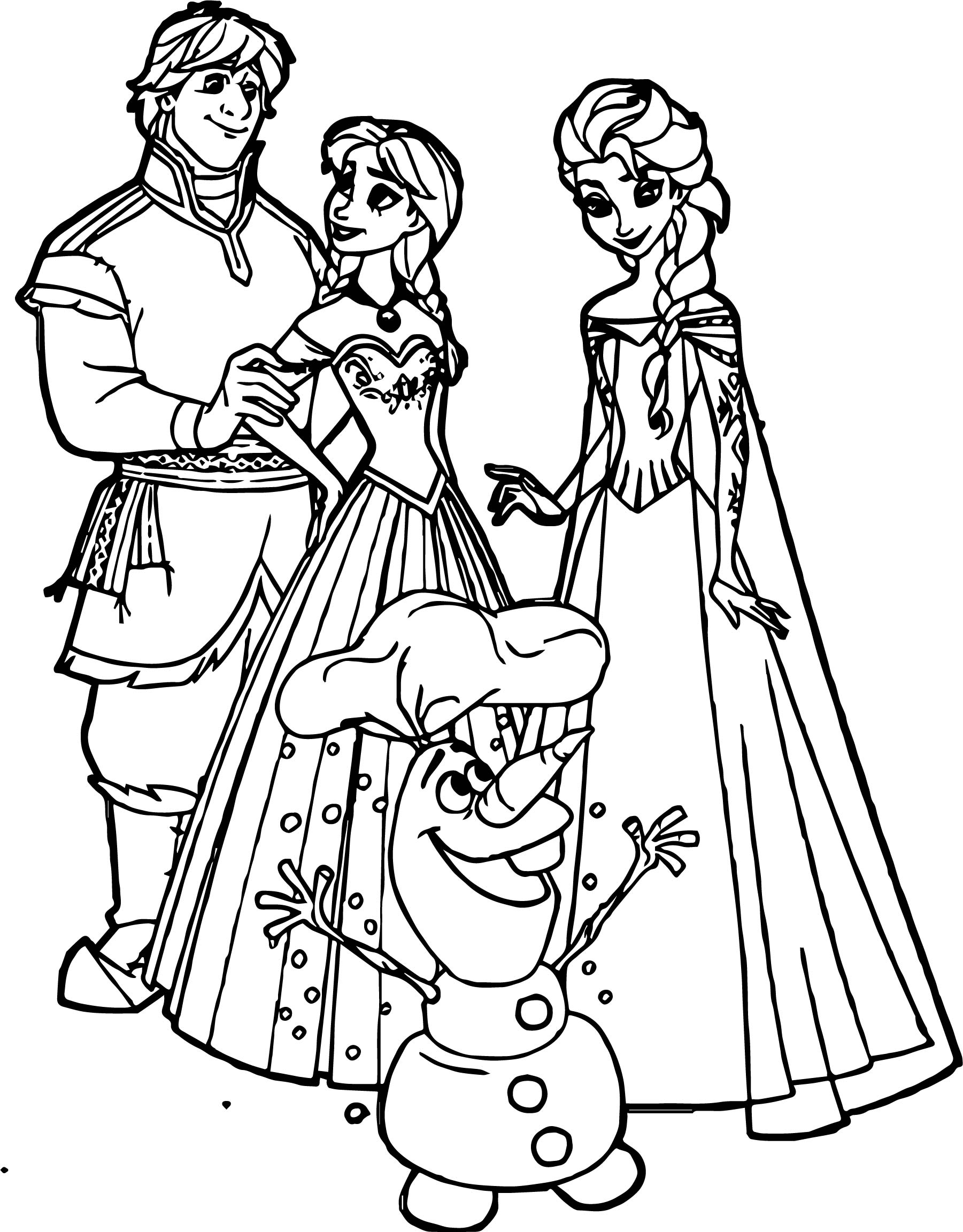 Olaf Coloring Pages Top Best Frozen Coloring Pages Free Printable