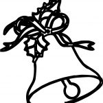 Any Bell Coloring Page