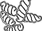 Any Rotini Coloring Page