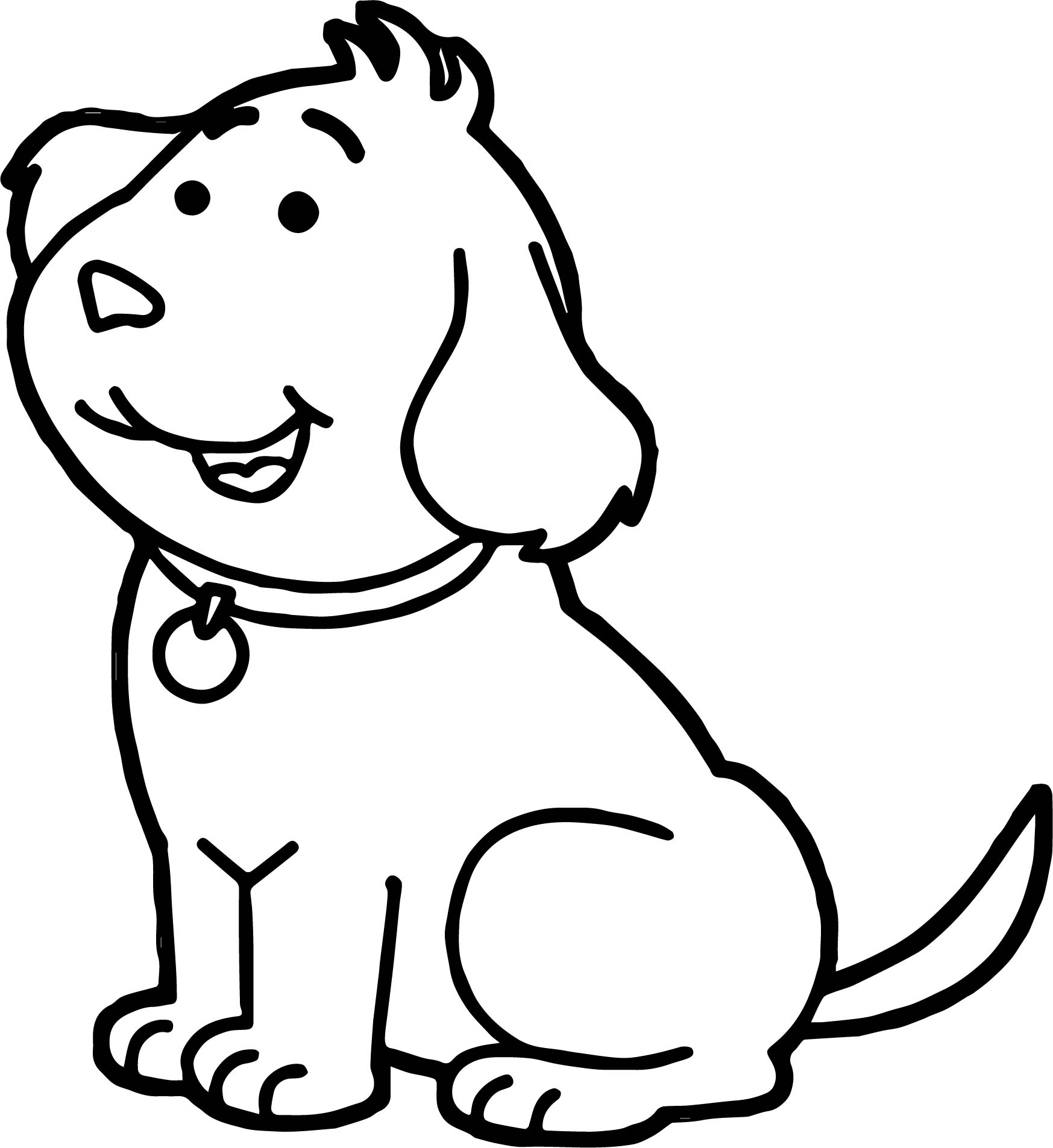 Arthur coloring pages with pets