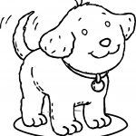 Arthur Dog Coloring Page