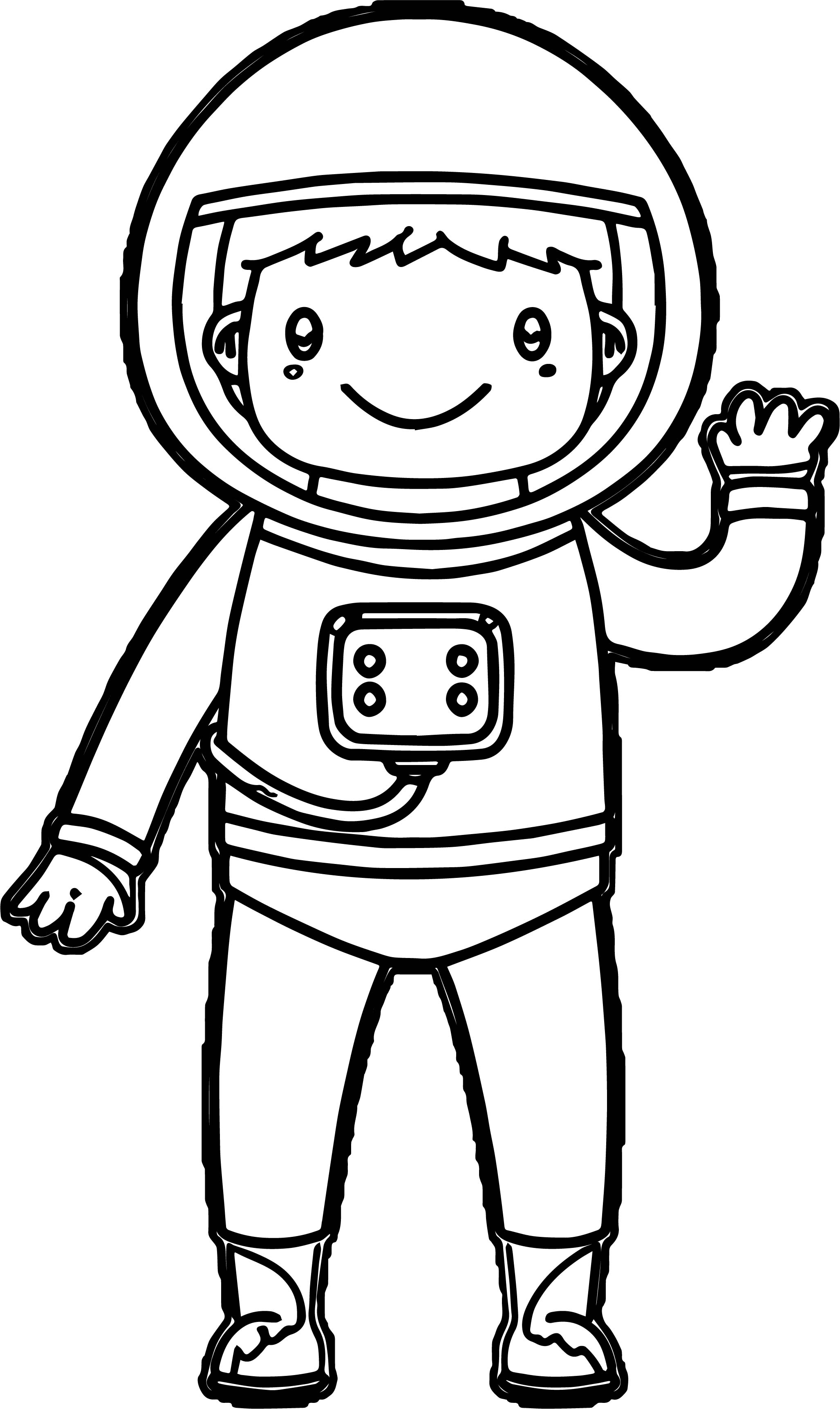 preschool astronaut printables - HD 1192×2000