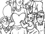 Disney The Aristocats Real Family Coloring Page