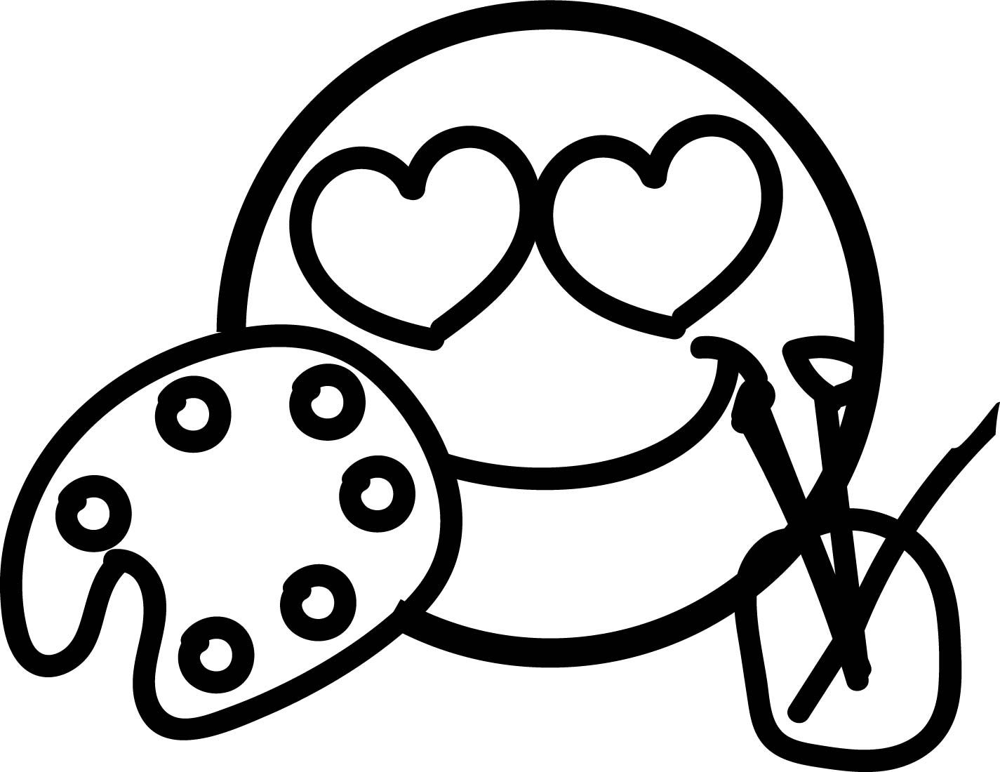 Coloring Pages All Coloring Emojis