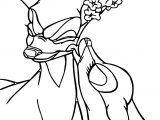 Faline Love Coloring Pages